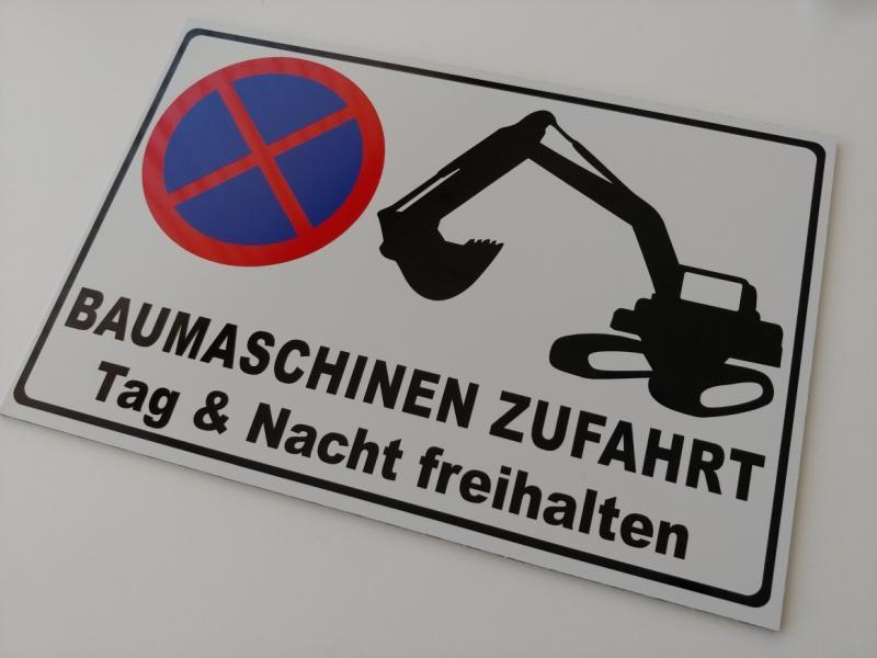 https://www.kennzeichenshop24.de/mediafiles//kunden/Hinweisschild-Baumaschienen-zufahrt1603866189.jpg