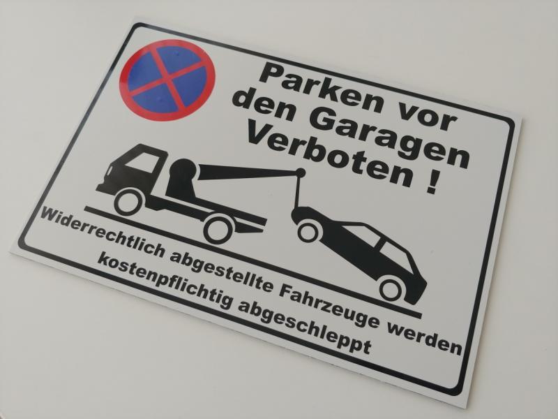 https://www.kennzeichenshop24.de/mediafiles//kunden/Parkverbotsschild-Garage1603780934.jpg