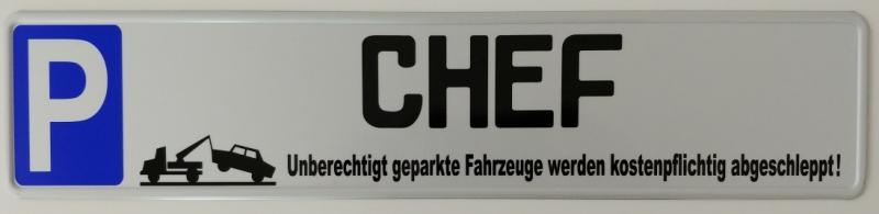https://www.kennzeichenshop24.de/mediafiles//kunden/Parplatzschild-Chef1603786278.jpg